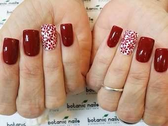 Vicky's Nail
