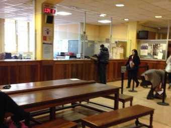 Prefecture de Police Service des Objets Trouves