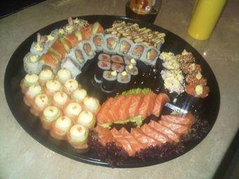 Cheers Sushi