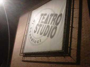 Teatro Studio
