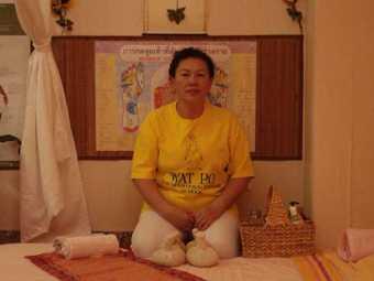 Buathong Thaimassage