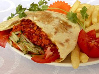 The Indian Bay Leaf Restaurant