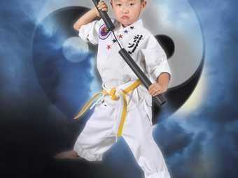 Kim's Hapkido Karate Studio