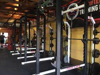 4 Star Gym