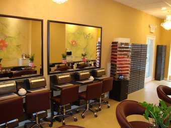 JC Fancy Nails & Spa