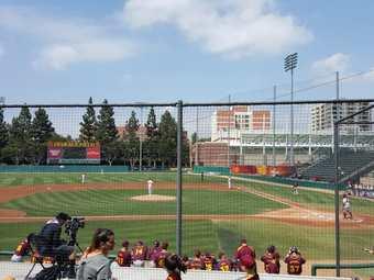 USC Dedeaux Field