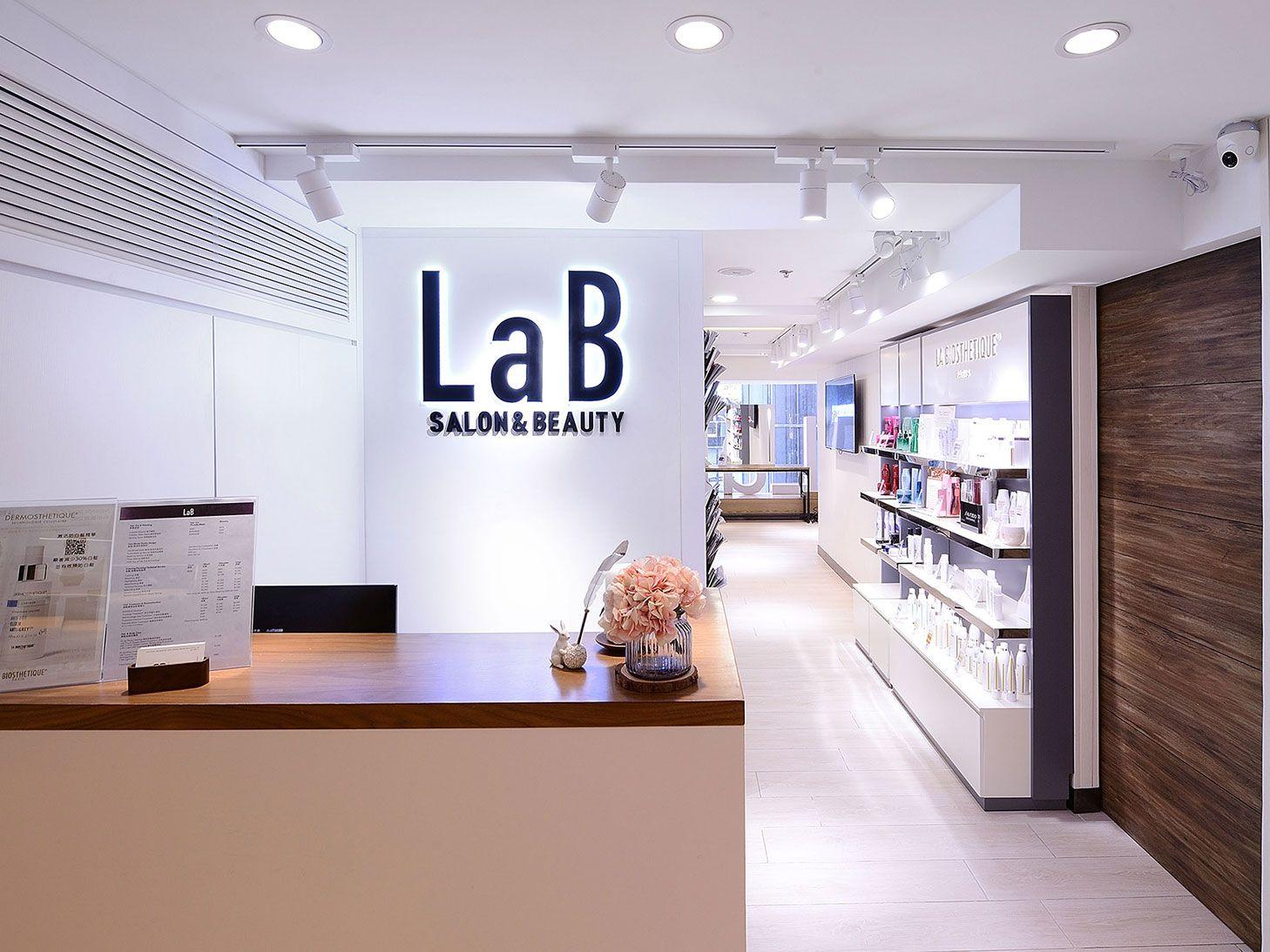 Lab Salon & Beauty 韩国发型屋