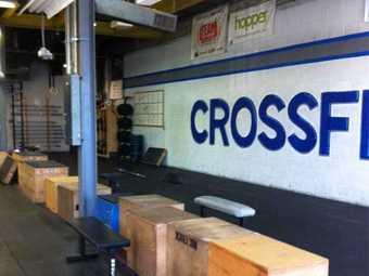 CrossFit RVA