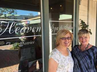 Heaven Spa & Salon