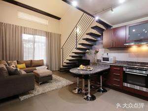 阿布色魯特法林登公寓