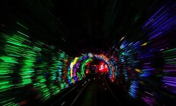 【其它】外滩观光隧道门票+环球猎奇馆门票(成人票)-美团
