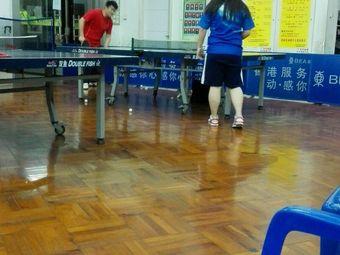 太白金星乒乓球馆(体育一街店)