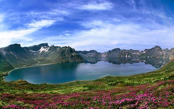 【沈阳出发】长白山西坡景区、长白山北坡景区3日跟团游-美团