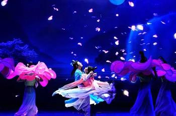 【常州出发】杭州西湖风景名胜区、宋城千古情1日跟团游*宋城特色演出看不够-美团