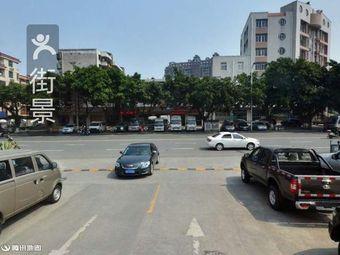 晋江汽车市场
