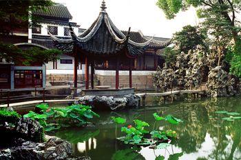 【南京出发】西溪湿地洪园(龙舌嘴入口)、狮子林、灵山大佛等纯玩3日跟团游-美团
