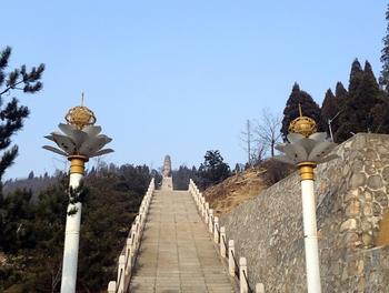 【安阳出发】白马寺森林公园、司徒小镇1日跟团游*千年绝技-美团