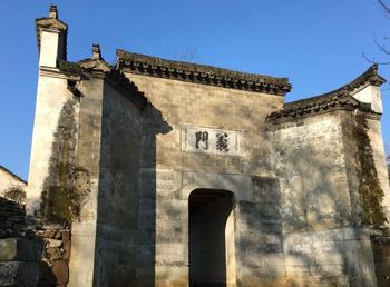 【常州出发】桃花潭风景区、宝安禅寺、中国宣纸博物馆等3日跟团游-美团