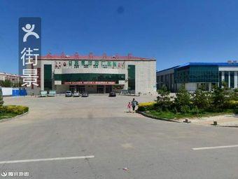 总院集团解放社区卫生服务中心