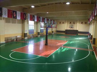 宇恒篮球俱乐部