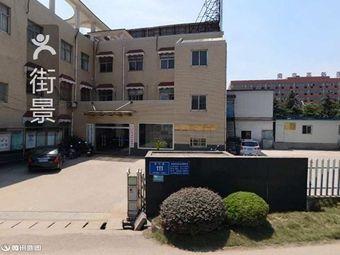 沿江街道冯墙社区社区学校