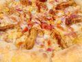 RunningDuck大黄鸭披萨