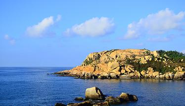 【台山市】台山那琴半岛地质海洋公园亲子票(1大1小)-美团