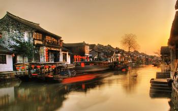 【南通出发】西塘古镇旅游景区、乌镇2日跟团游*江南双水乡乌镇+西塘-美团