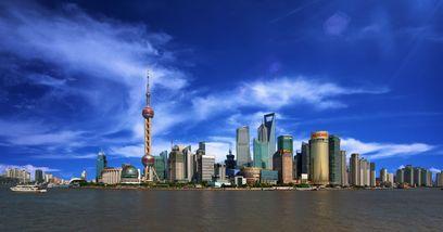 【杭州出发】东方明珠广播电视塔、城隍庙、外滩1日跟团游*领略魅力魔都-美团