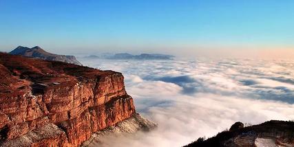 【安阳出发】太行大峡谷、红旗渠风景区2日跟团游-美团