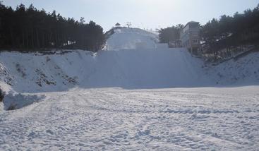 【苏家屯区】白清寨滑雪场-美团
