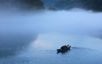 【郴州出发】雾漫小东江、兜率岛、龙景峡谷纯玩1日跟团游*摄影之旅(小团游)-美团