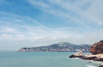【宁波出发】东极岛景区、庙子湖岛2日跟团游*越东越美-美团