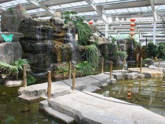 彩虹湾生态苑