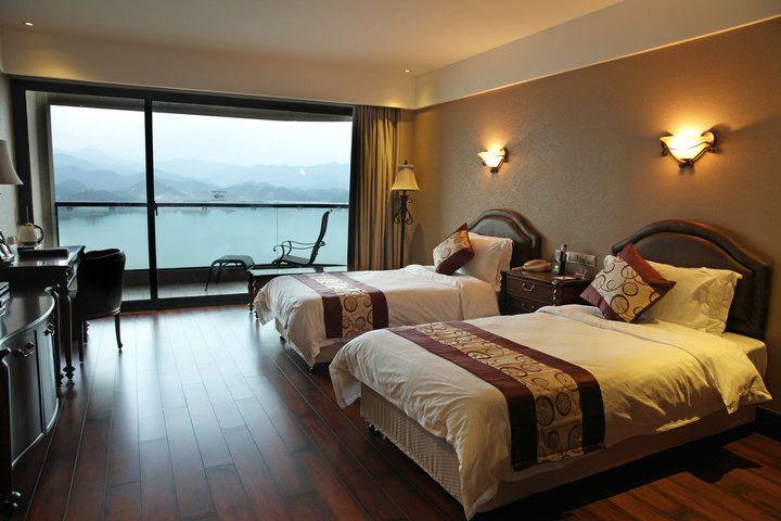 千岛湖丽景大酒店
