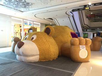 万达影城(江门万达广场XLAND店)