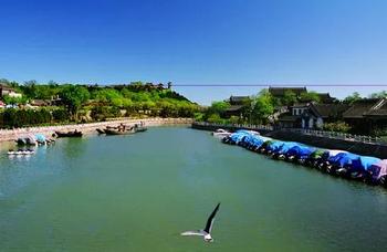 【烟台出发】蓬莱阁景区、刘公岛景区2日跟团游*双5A景区经典游-美团