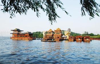 【上海出发】西湖、千岛湖、花港观鱼等2日跟团游*上海到杭州千岛湖二日-美团