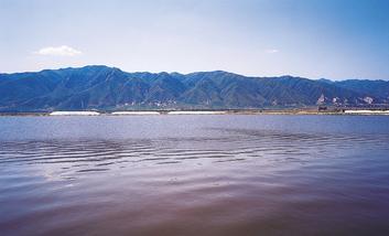 【盐湖区】运城盐湖●中国死海养生城-美团
