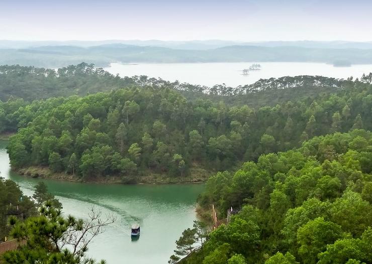 星岛湖-美团
