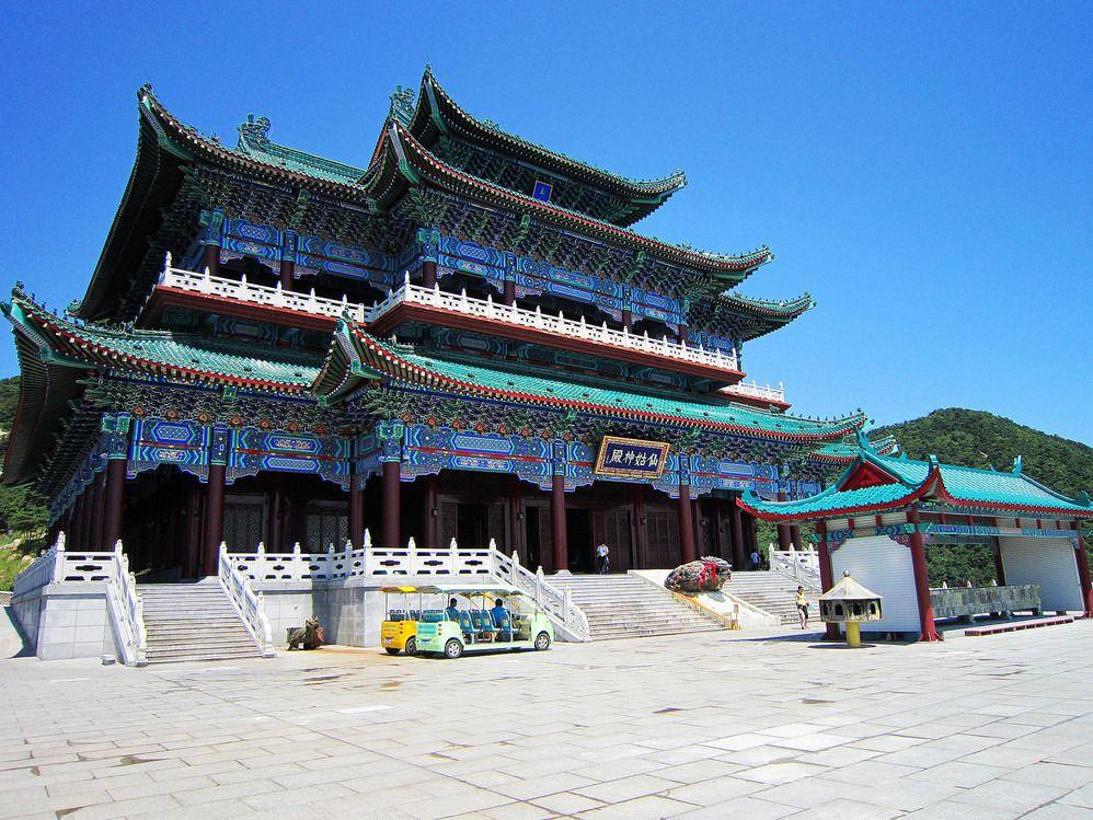 威海仙姑顶名胜风景区附近经济型酒店预订_威海仙姑顶