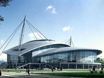 锦州滨海体育中心