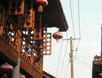 【南宁出发】丹洲古镇、三江风雨桥、三江鼓楼等纯玩3日跟团游*丹洲、万佛山、程阳-美团