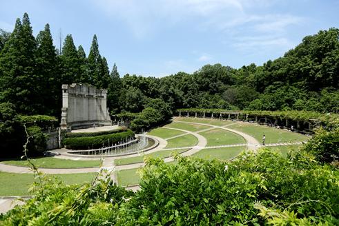 侵华日军南京大屠杀遇难同胞纪念馆-美团