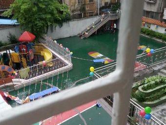 惠州市桥东中心幼儿园