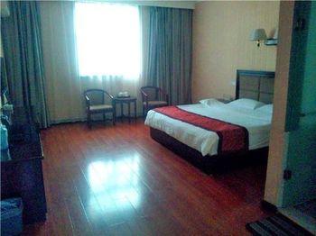 【酒店】景泉宾馆-美团