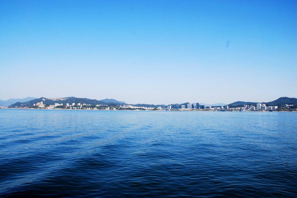 东莞千岛湖自由行团购