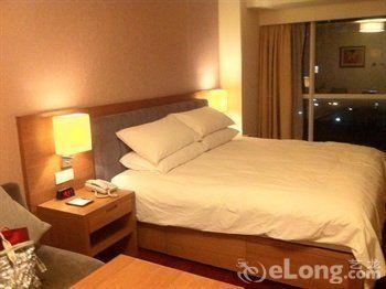蓝之梦酒店公寓(东大桥店)预订/团购