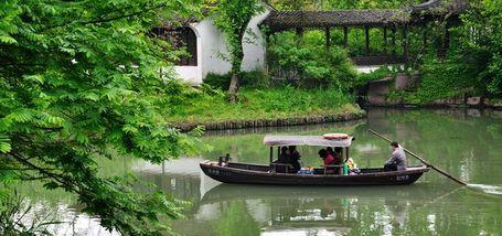 【台州出发】西溪公园、千岛湖纯玩2日跟团游*西溪花朝节-美团
