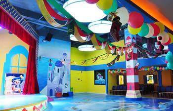 【其它】巴贝高儿童乐园-美团